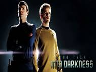 Star Trek Into Darkness wallpaper 3