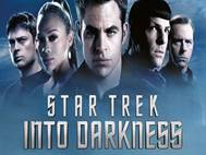 Star Trek Into Darkness wallpaper 5