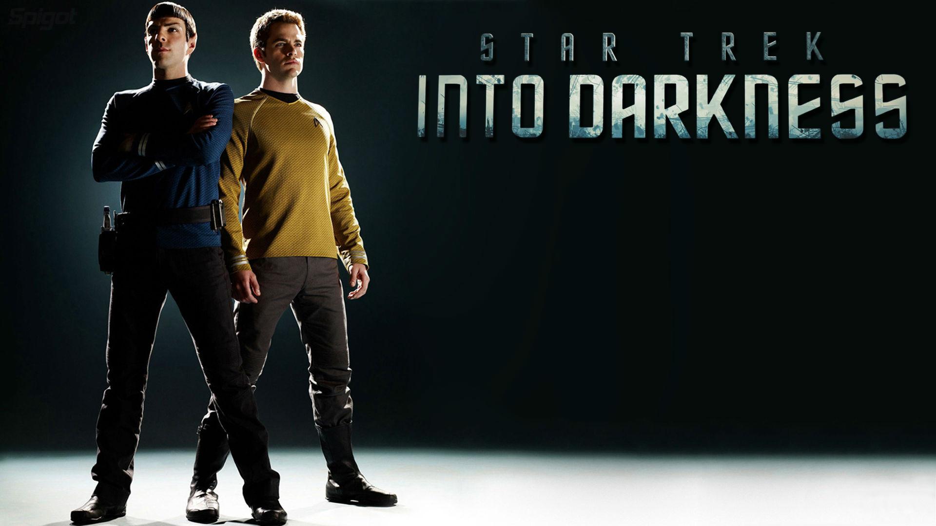 Star Trek Into Darkness Wallpaper 7