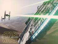 Star Wars The Force Awakens wallpaper 4