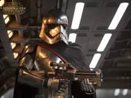 Star Wars The Force Awakens wallpaper 9