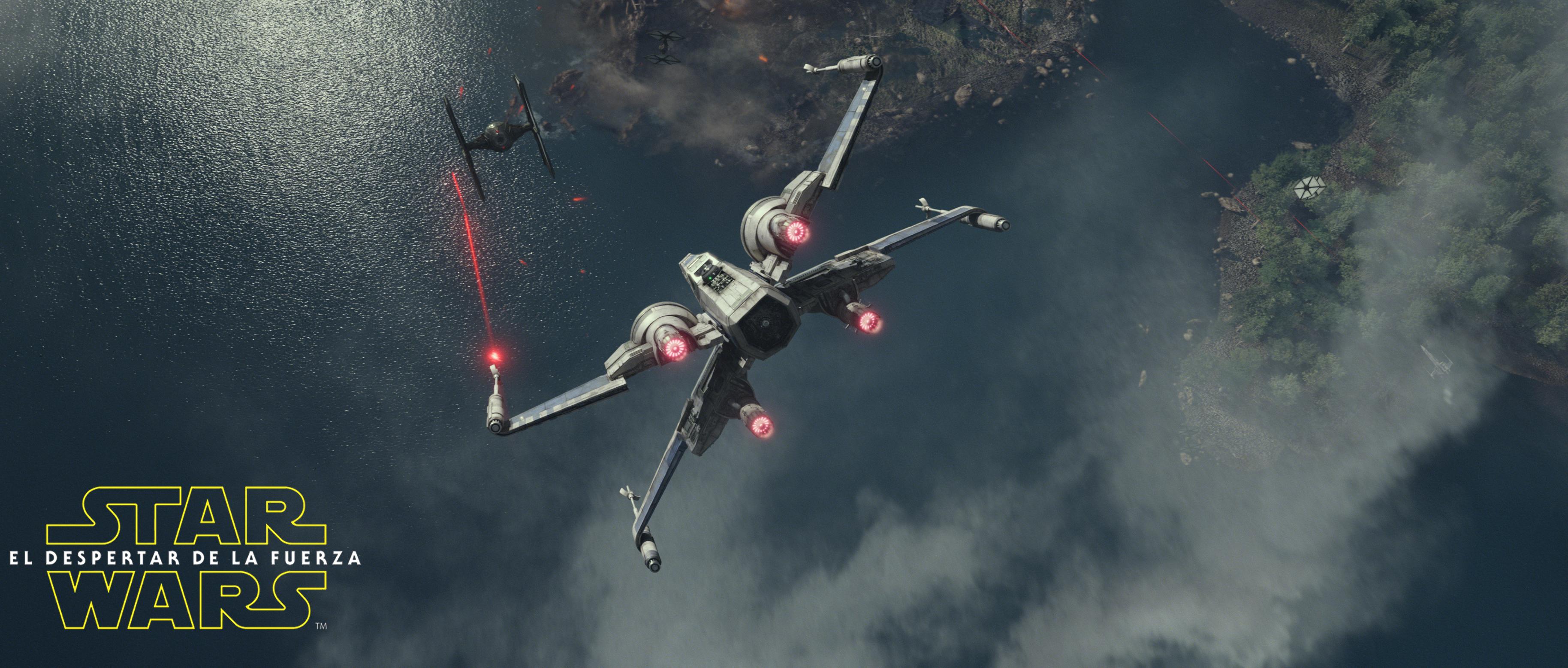 Star Wars The Force Awakens wallpaper 15