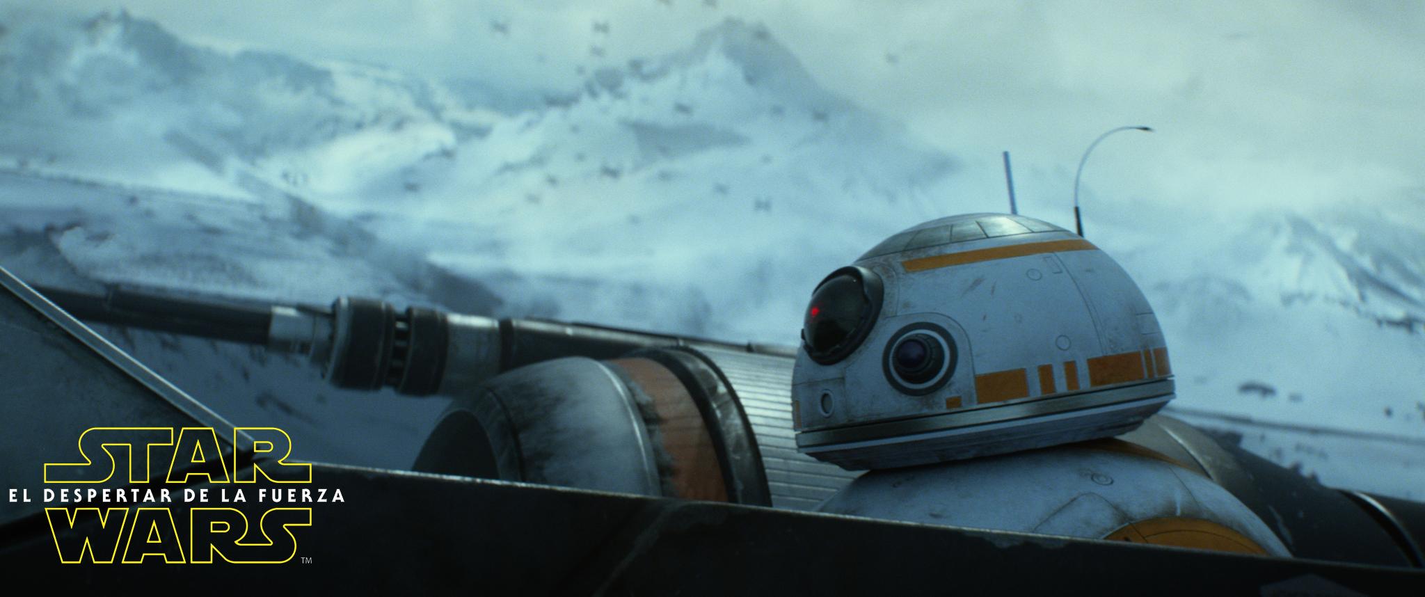 Star Wars The Force Awakens wallpaper 6