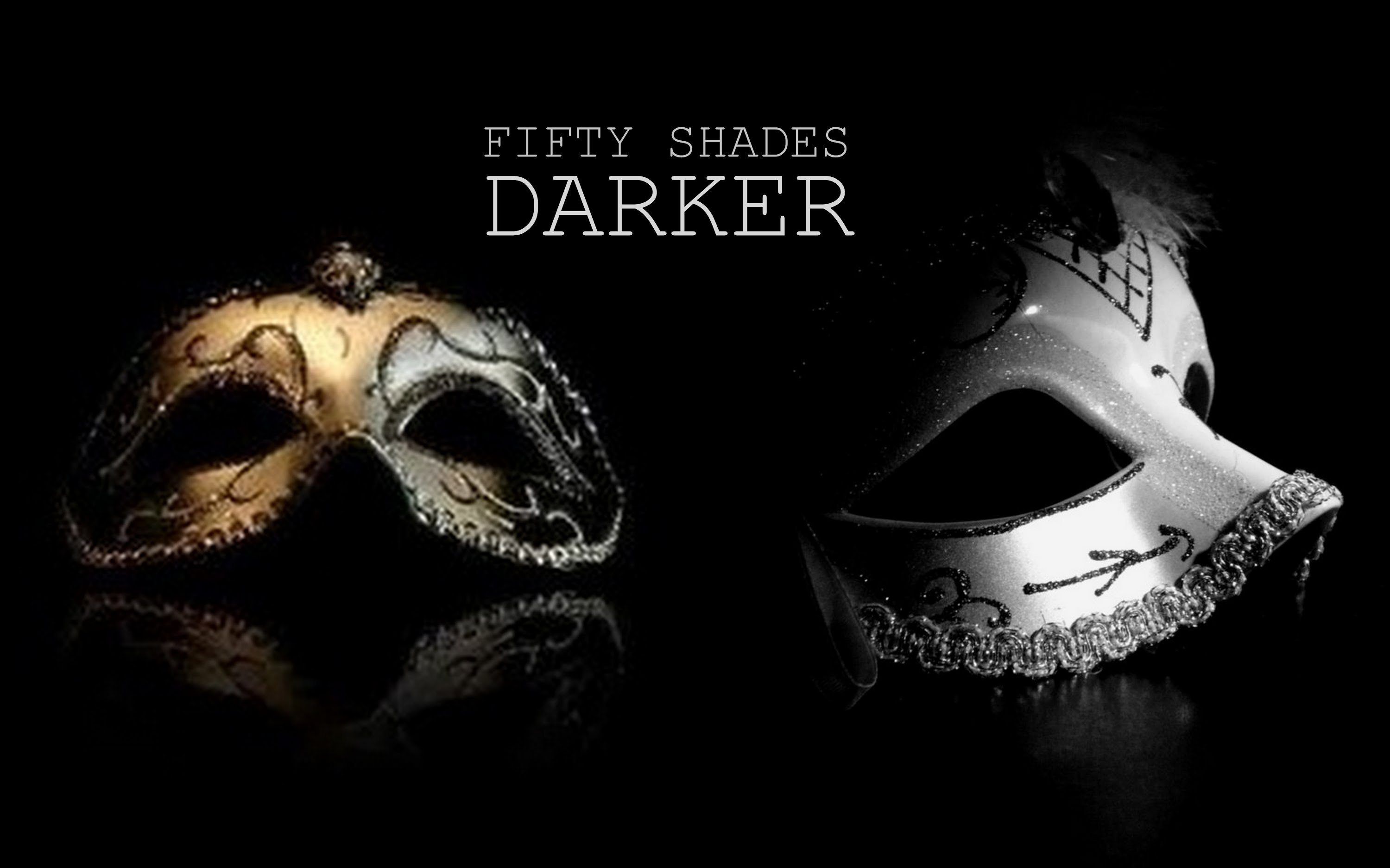Fifty Shades Darker wallpaper 1