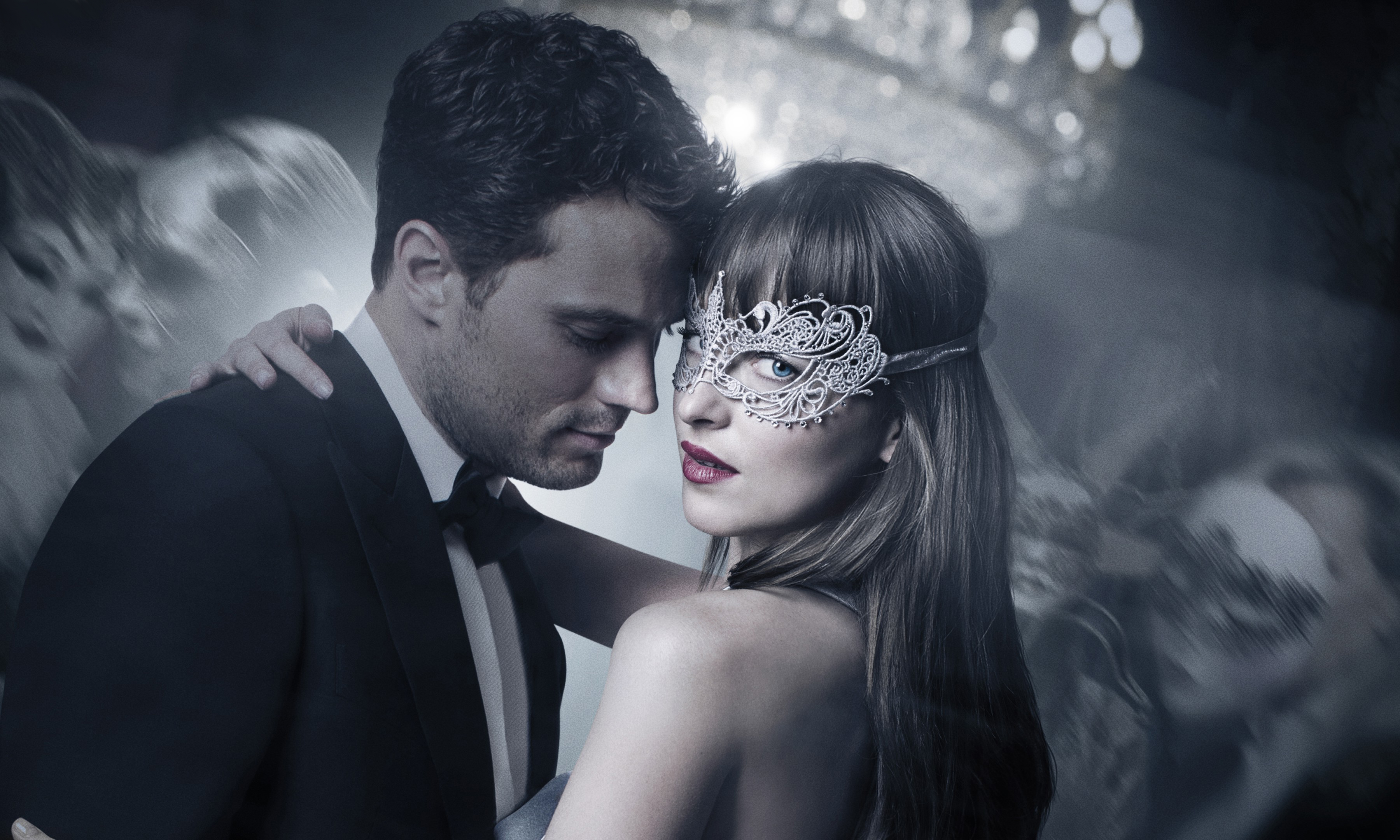 Fifty Shades Darker wallpaper 3