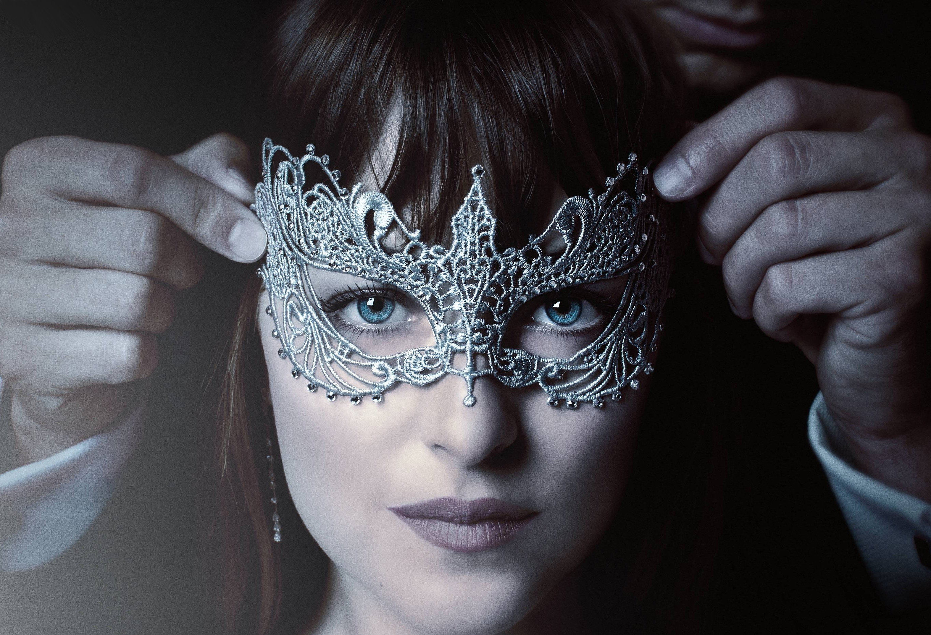 Fifty Shades Darker wallpaper 4