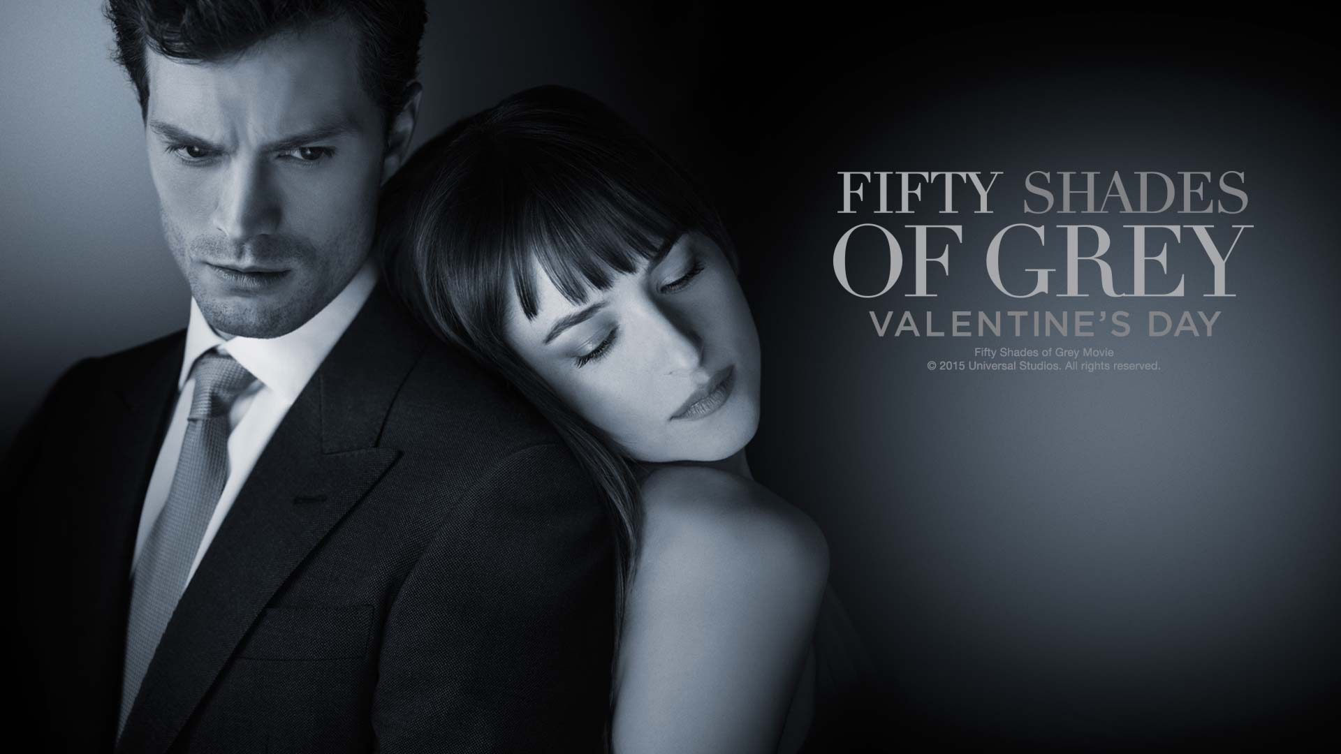 Fifty Shades of Grey wallpaper 1