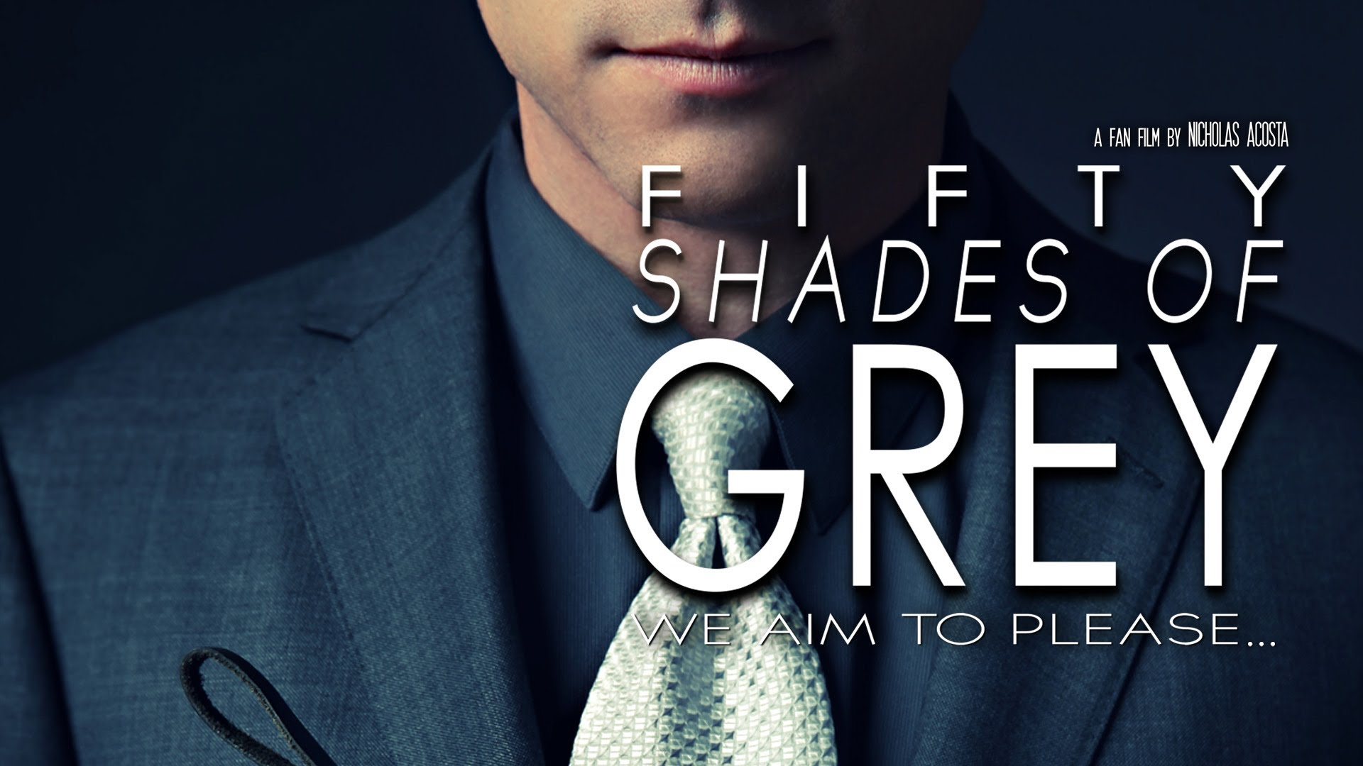 Fifty Shades of Grey wallpaper 3