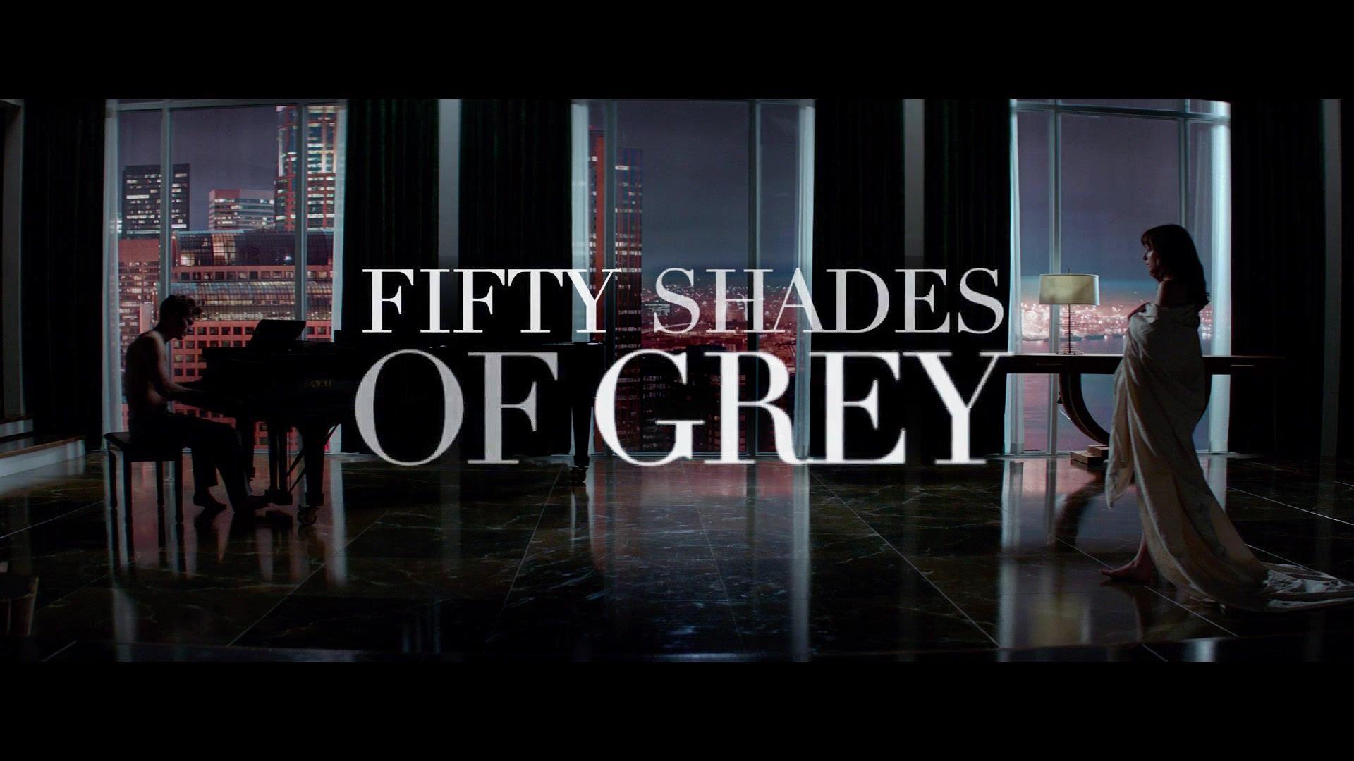 Fifty Shades Of Grey Wallpaper 8