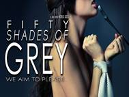 Fifty Shades of Grey wallpaper 5