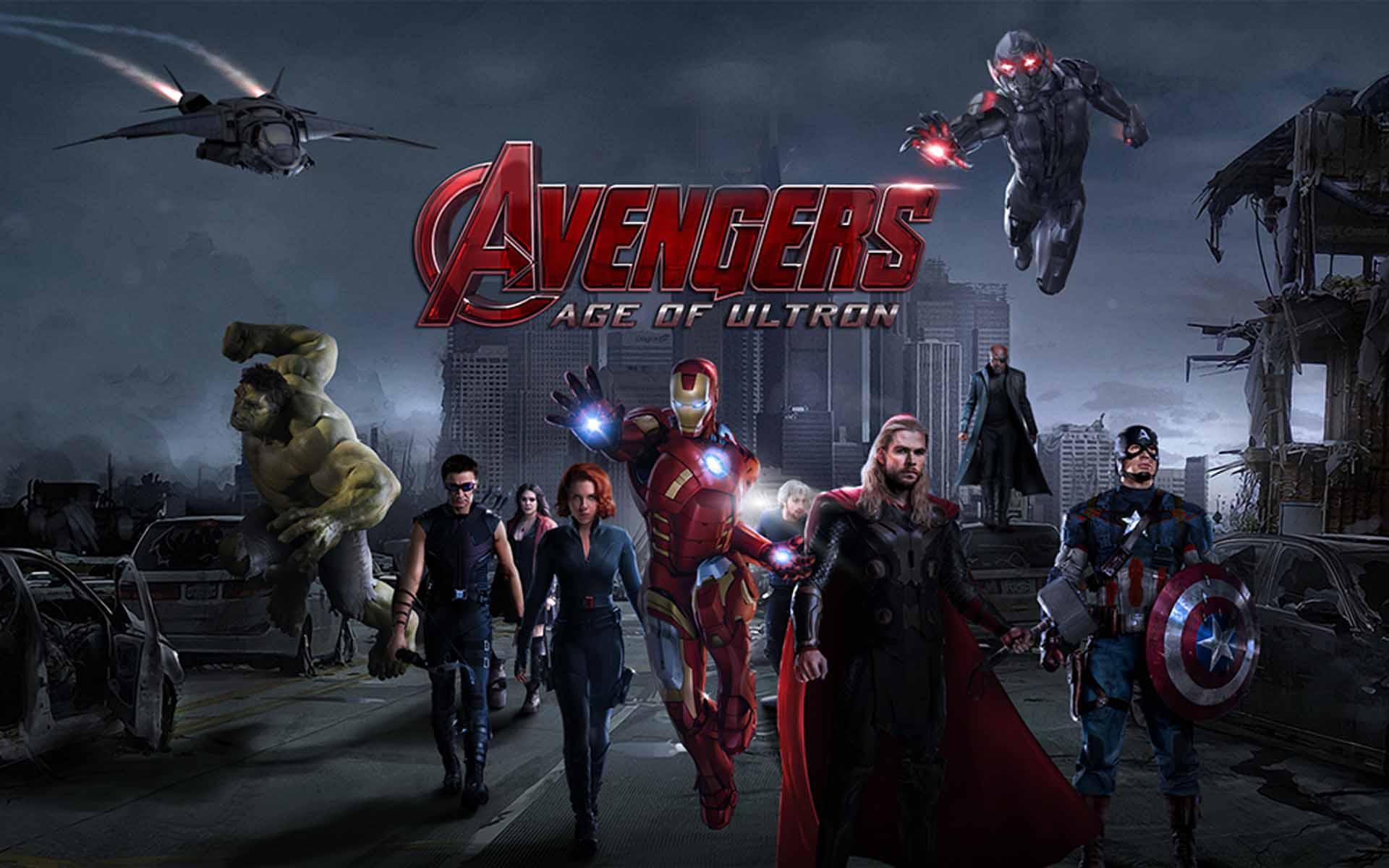 Good Wallpaper Marvel Avengers Age Ultron - avengers-age-of-ultron-wallpaper-3  Collection_477534.jpg
