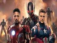 Avengers Age of Ultron wallpaper 5