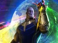 Avengers Infinity War wallpaper 2