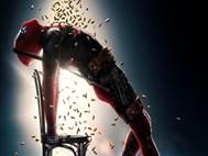 Deadpool 2 background 15