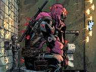 Deadpool 2 background 16