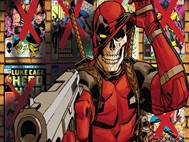 Deadpool 2 background 21