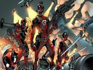Deadpool 2 background 22