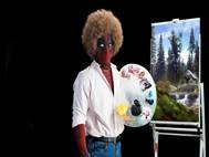 Deadpool 2 background 30