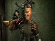 Deadpool 2 background 32