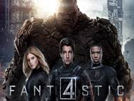 Fantastic Four 2015 wallpaper 6