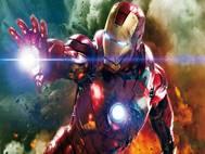 Iron Man 2 wallpaper 12