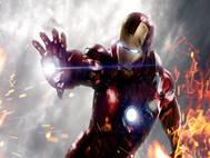 Iron Man 2 wallpaper 13
