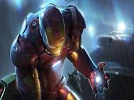 Iron Man 2 wallpaper 15