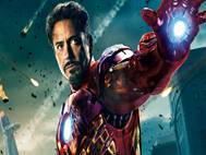 Iron Man 2 wallpaper 16