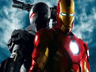 Iron Man 2 wallpaper 3