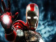 Iron Man 2 wallpaper 7