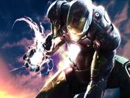 Iron Man 2 wallpaper 9