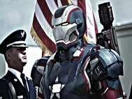 Iron Man 3 wallpaper 6
