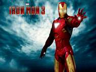 Iron Man 3 wallpaper 9