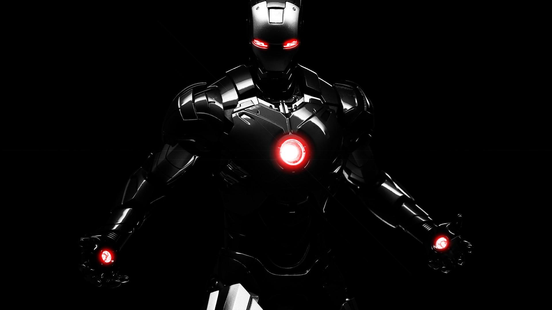 Iron Man wallpaper 10