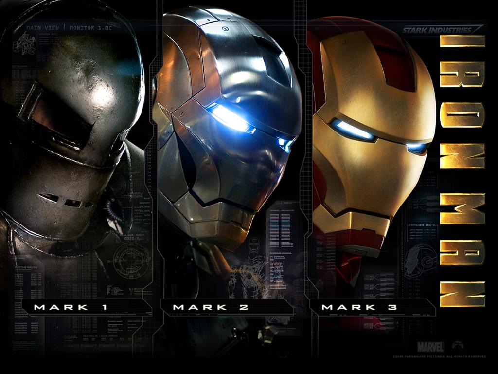 Iron Man Wallpaper 12