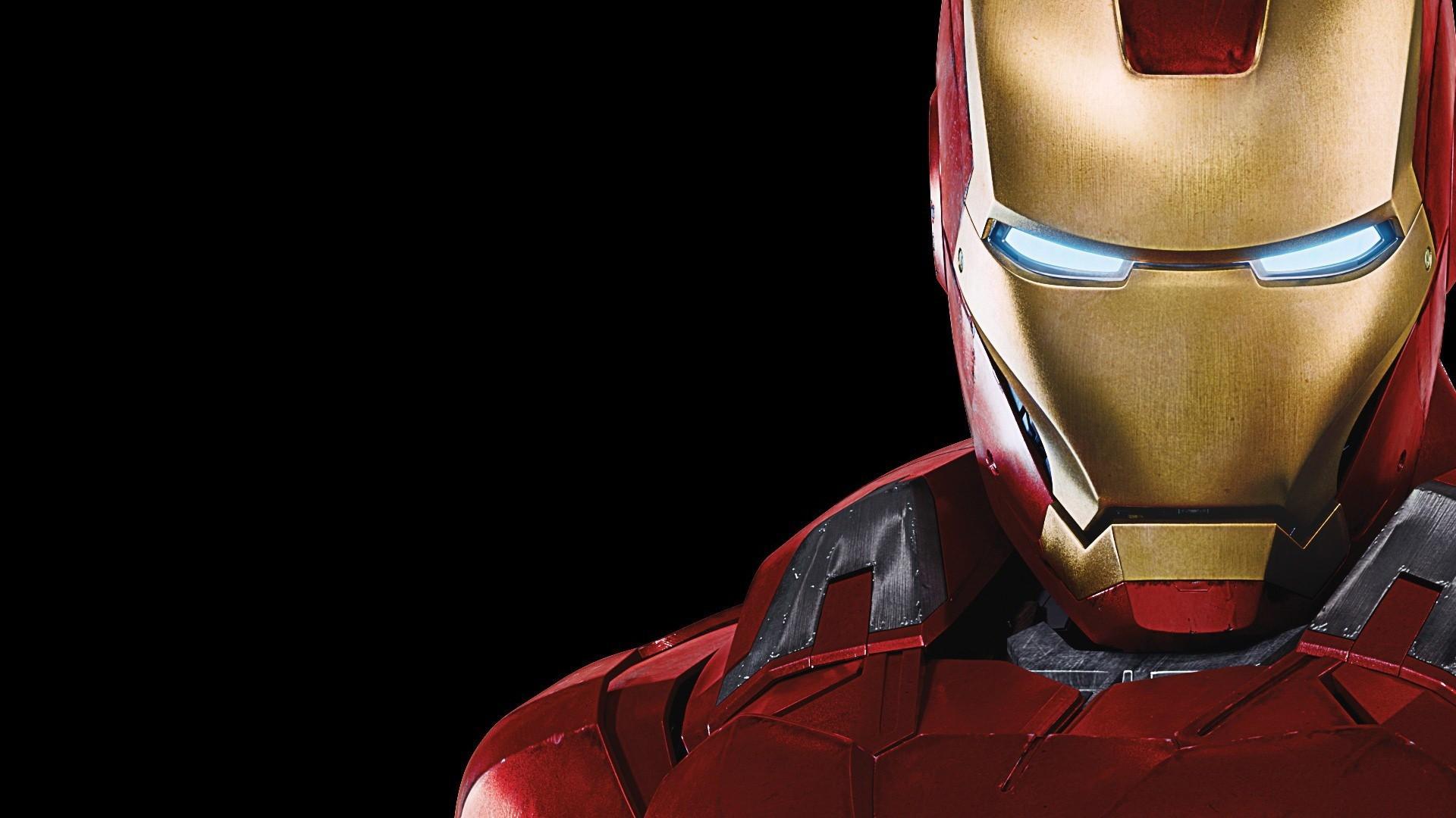 Iron Man wallpaper 5