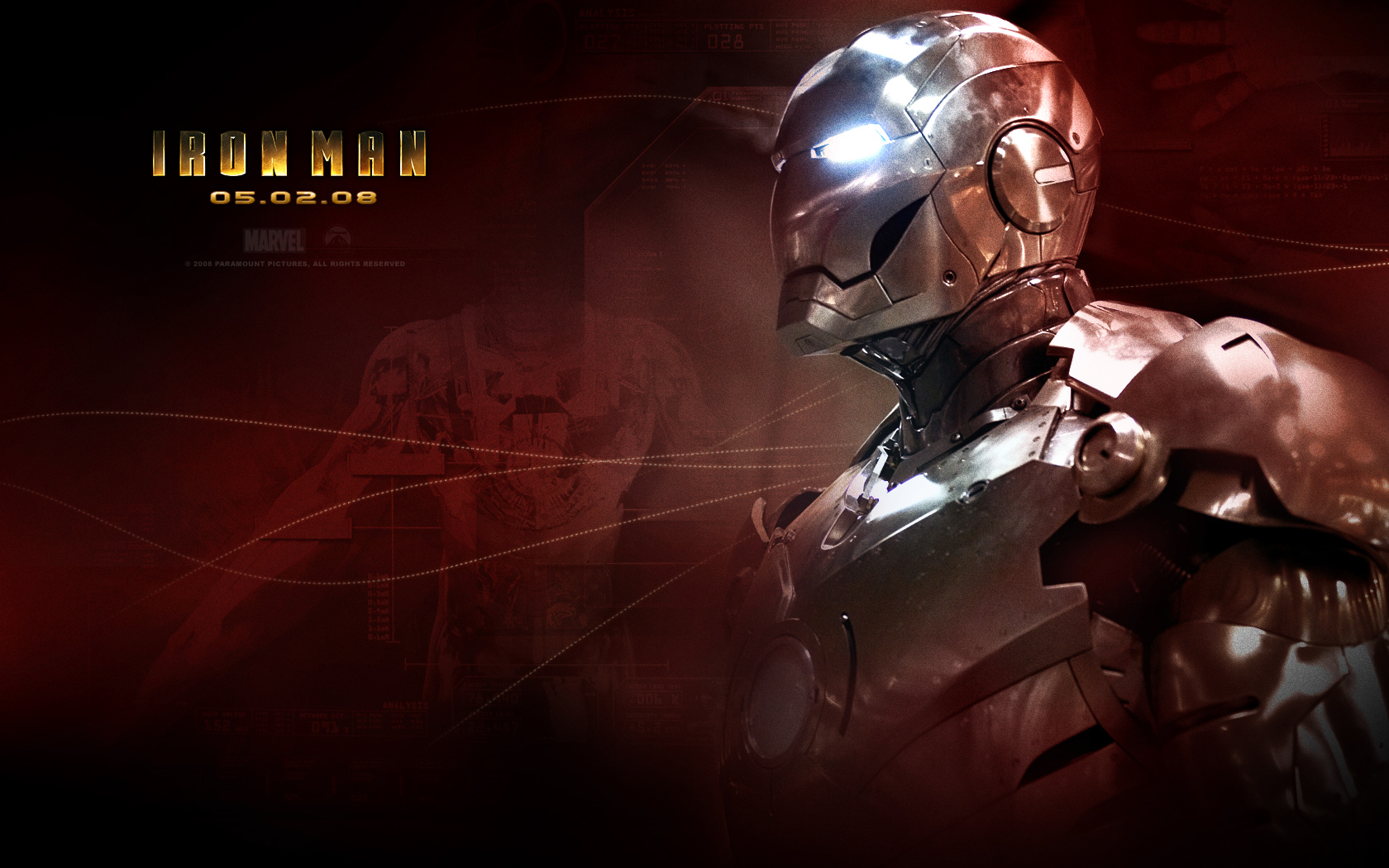 Iron Man wallpaper 7