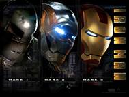 Iron Man wallpaper 12