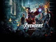 The Avengers wallpaper 25