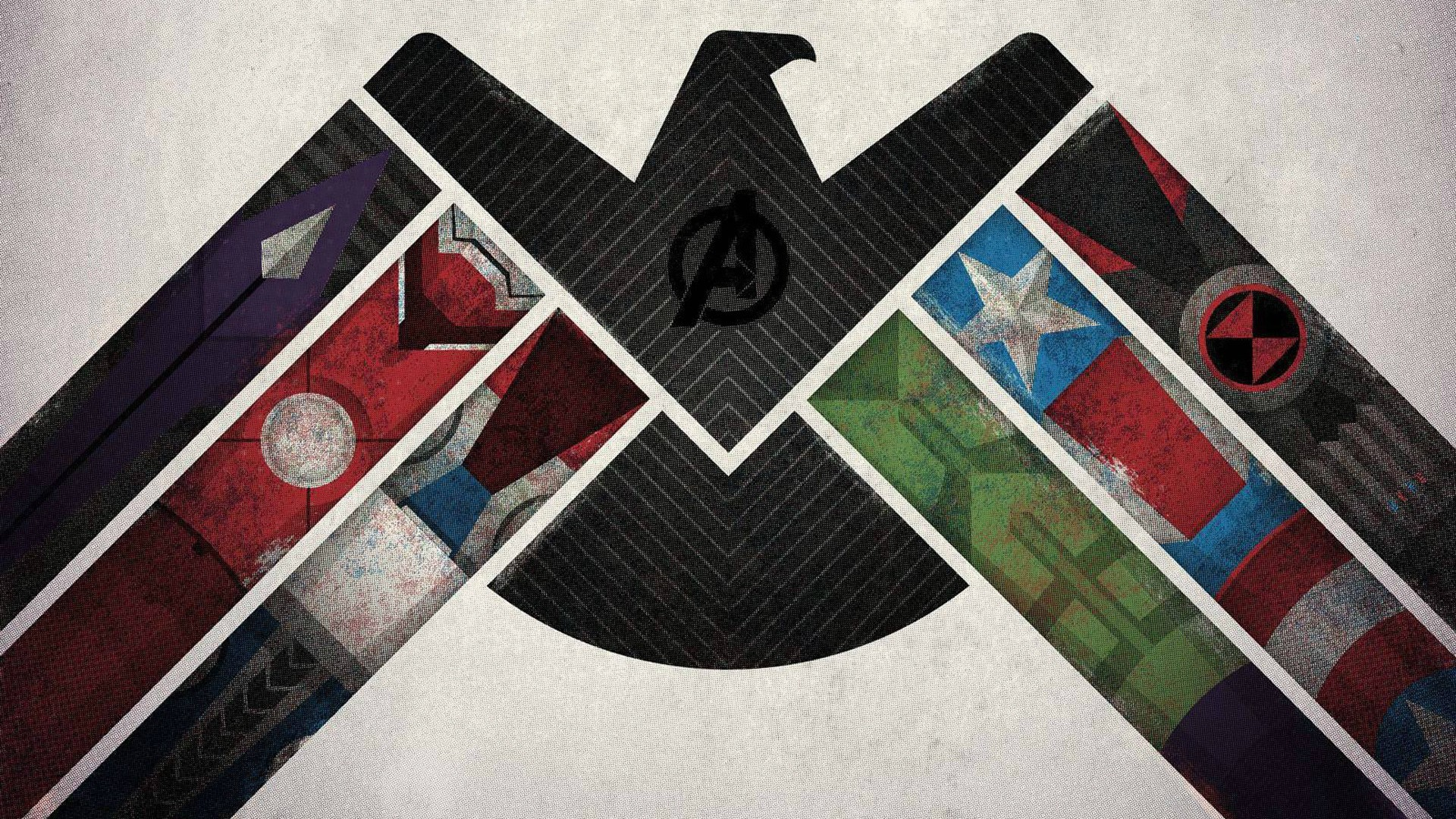 The Avengers Wallpaper 2