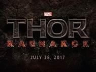 Thor 3 Ragnarok wallpaper 1