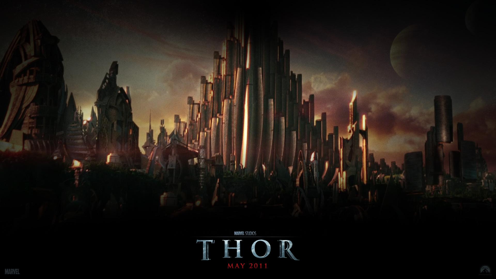 Thor Wallpaper 12