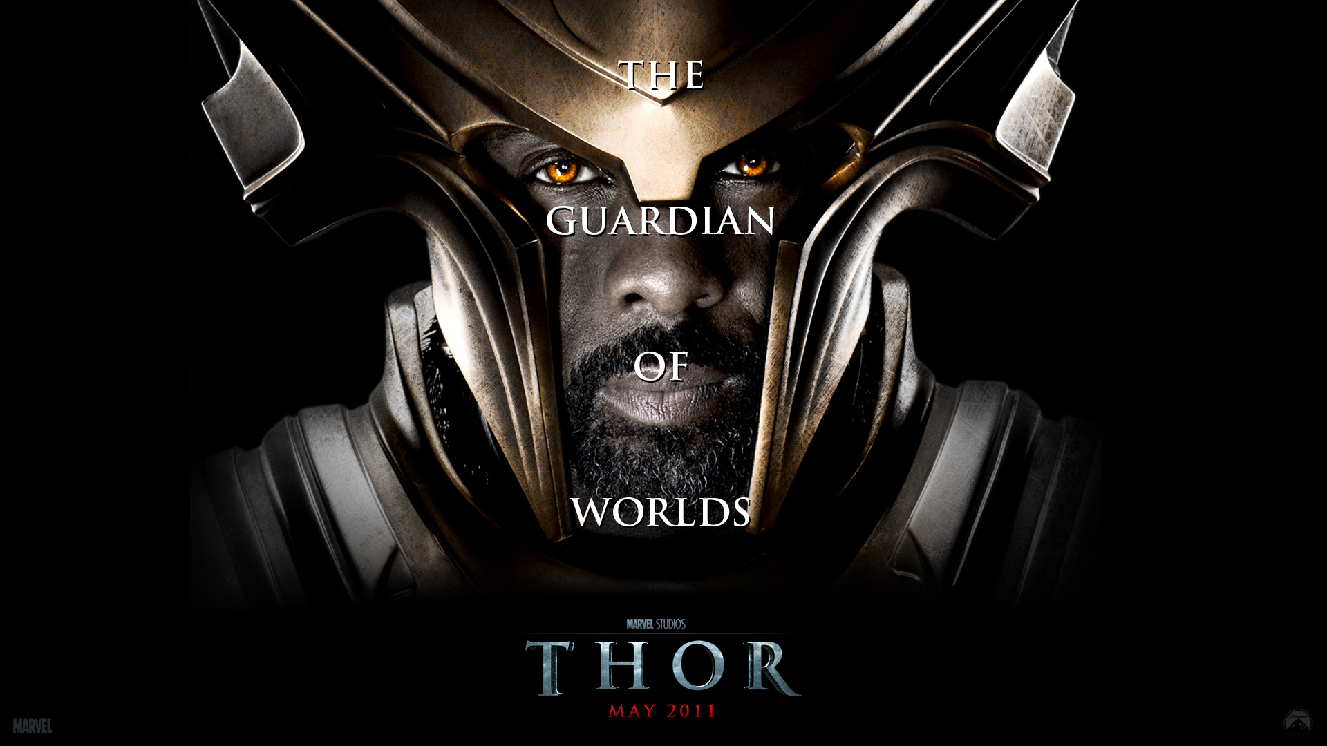 Thor Wallpaper 9