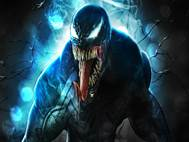 Venom movie background 10