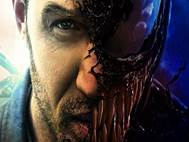 Venom movie background 3