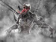 Venom movie background 6