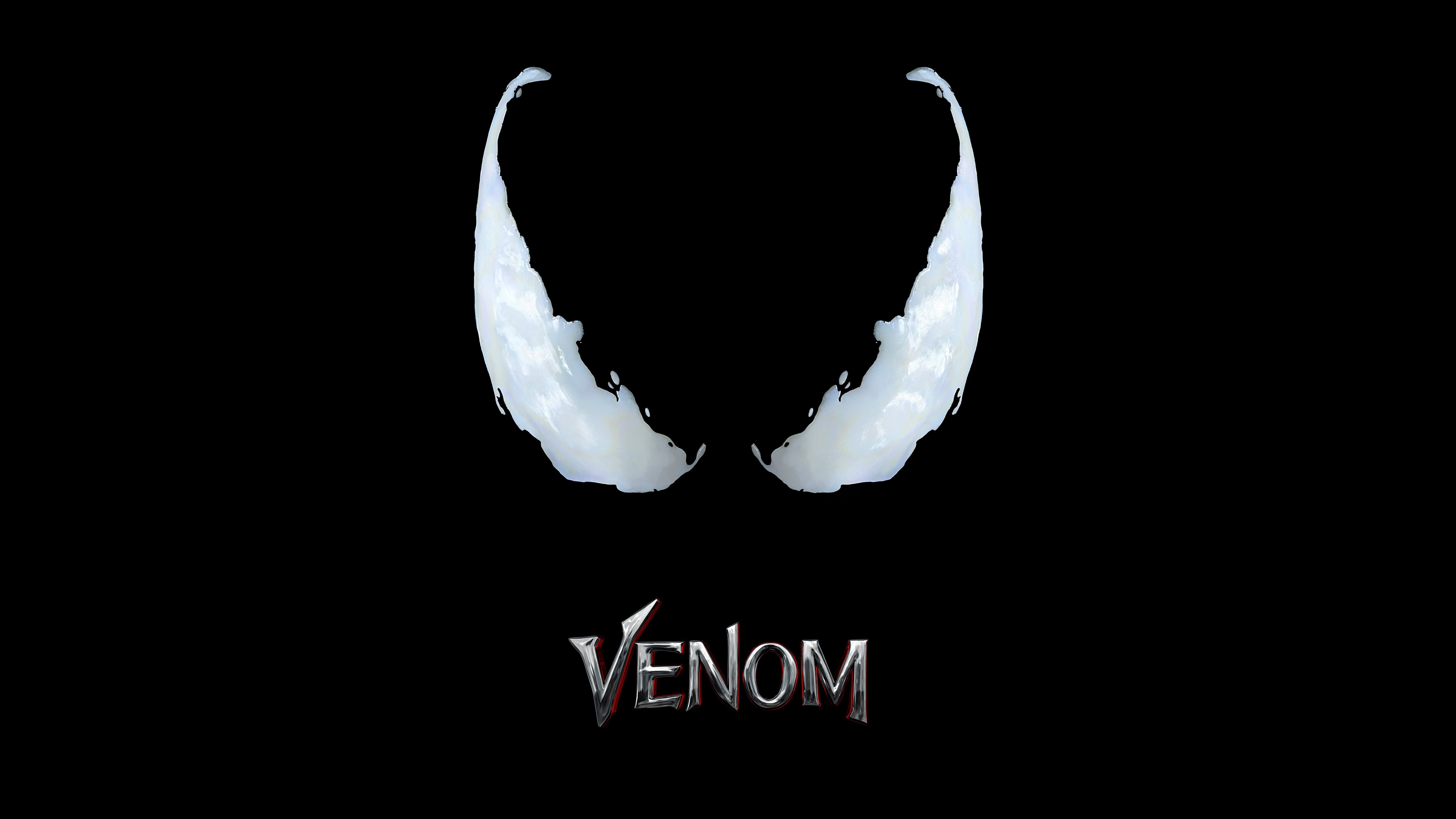 Venom movie background 2