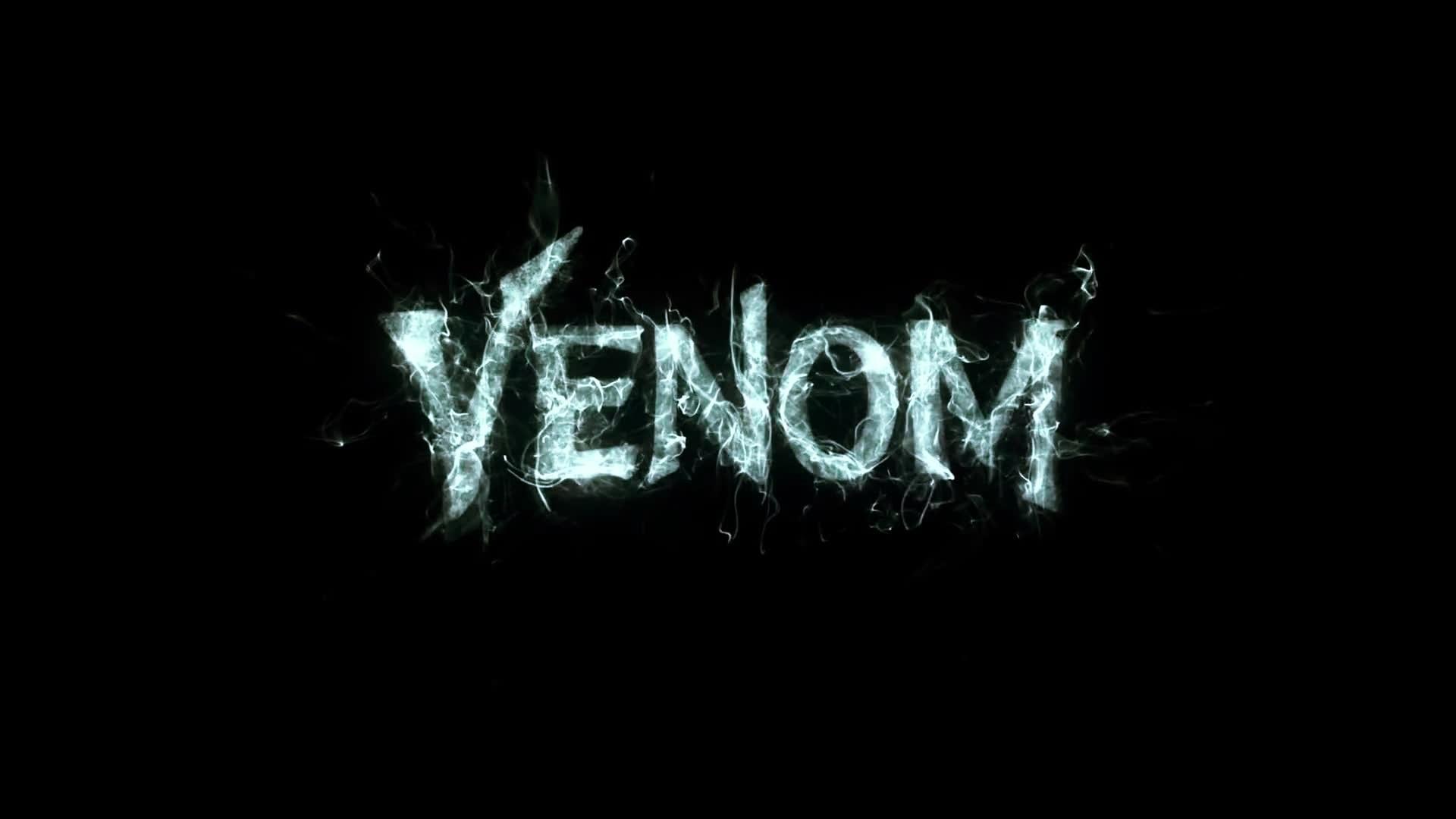 Venom movie background 5