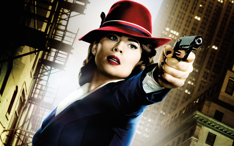 Agent Carter wallpaper 1