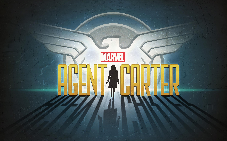 Agent Carter wallpaper 3